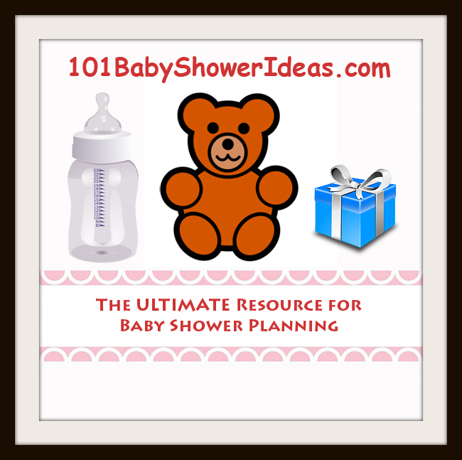 101 Baby Shower Ideas